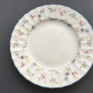 """Royal Worcester """"Forget Me Not"""""""