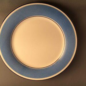 "Staffordshire ""Avanti Blue"""