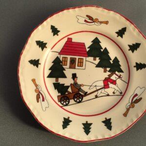 "Masons ""Christmas Village"""