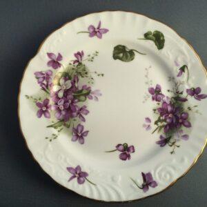 "Hammersley ""Victorian Violets"""