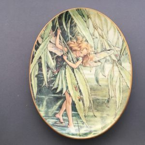 Royal Worcester Flower Fairies 75 Years Cicely Mary Barker