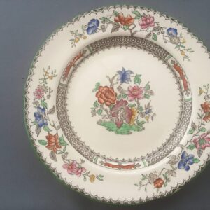 "Spode ""Chinese Rose"" (Old Backstamp)"