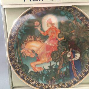 Villeroy & Boch Heinrich Russian Fairy Tales