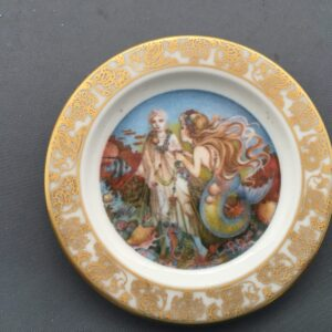 Franklin Mint The Best Loved Fairy Tales