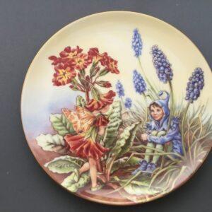 Border Fine Arts Flower Fairies