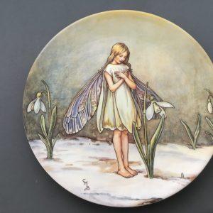 Wedgwood Flower Fairies Cicely Mary Barker