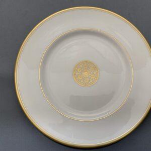 """Royal Doulton """"Oxford Gold"""" T.C.1225"""