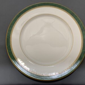 "Royal Doulton ""Green Marble"""
