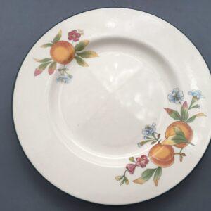 "Cloverleaf ""Peaches and Cream"""