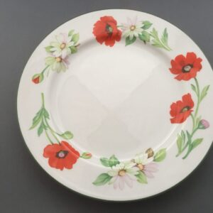 """Royal Worcester """"Poppies"""""""