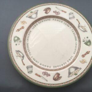 "Creative Tableware ""Indian"""