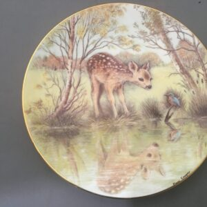Royal Worcester The RSPCA Collection 150th Anniversary