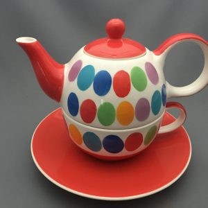 Tea For One Teapot Sets.