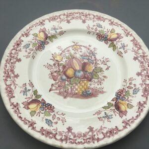 "Royal Tudor ""Fruits & Flowers"""