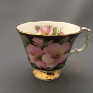 """Royal Albert """"Provincial Flowers"""" Alberta Rose"""