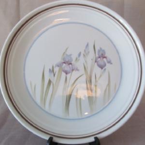 """Royal Doulton """"Blue Iris"""" L.S.1046"""