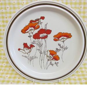 "Royal Doulton ""Fieldflower"" T.C.1019"