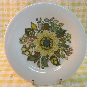 "Royal Doulton ""Forest Flower"" T.C.1086"