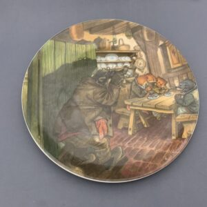 Wedgwood - Wind in the Willows