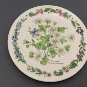 Herbs by Royal Worcester