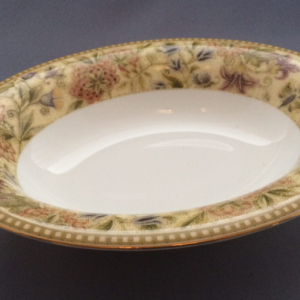 """Wedgwood """"Floral Tapestry"""""""