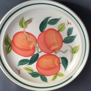 """Portmeirion """"Peach Tree"""""""
