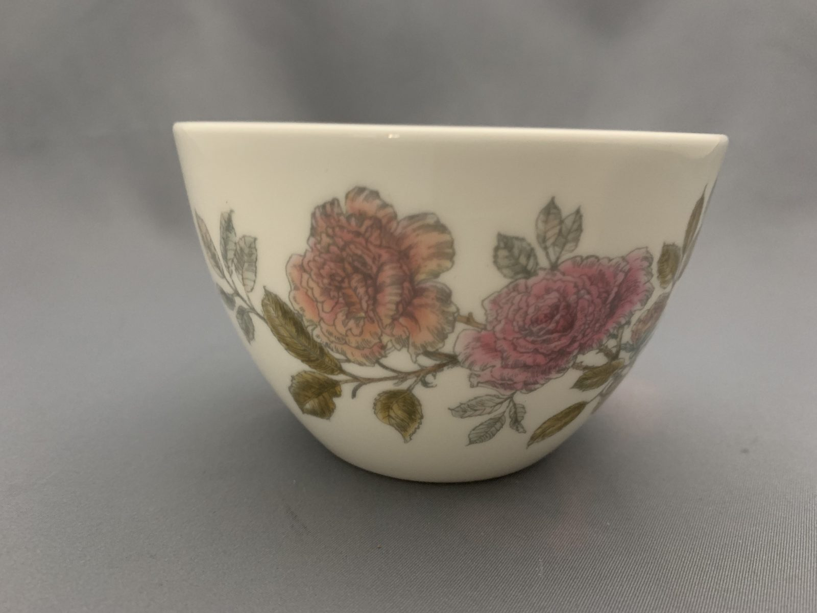 Wedgwood Harrowby 4 1 2 Open Sugar Bowl Tea Replace Your Plates