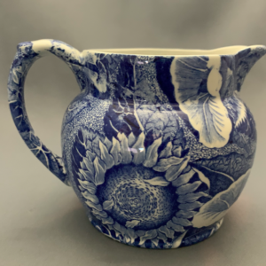 """Spode """"The Blue Room Collection""""."""