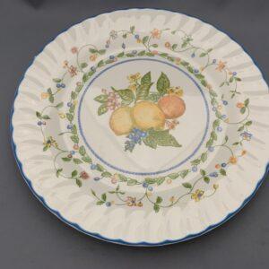 "Staffordshire Tableware ""Margarita"""