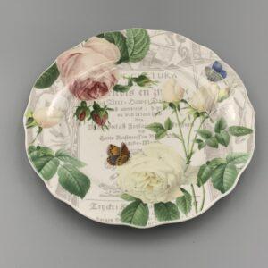 "Royal Worcester ""RHS Roses"""