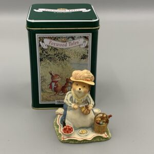 """Giftware """"Foxwood Tales"""""""